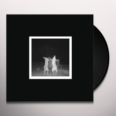 Old Mate IT IS WHAT IT IS Vinyl Record - UK Release