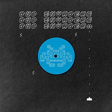 DUB INVADERS VOL III PART 2 Vinyl Record