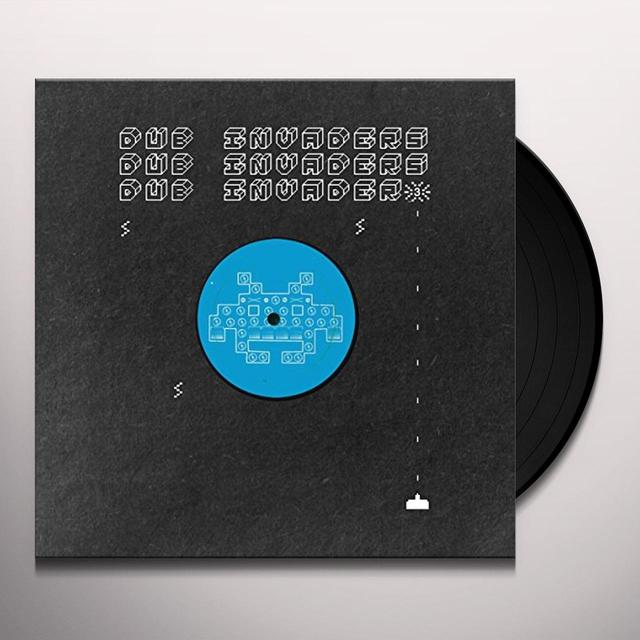 DUB INVADERS VOL III PART 2 Vinyl Record - UK Import