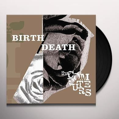 Computers BIRTH / DEATH Vinyl Record
