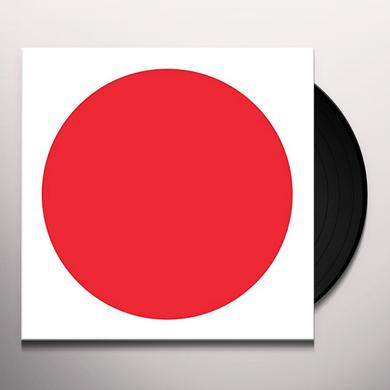 Xiu Xiu PLAYS THE MUSIC OF TWIN PEAKS Vinyl Record