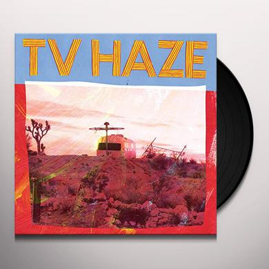 TV HAZE Vinyl Record