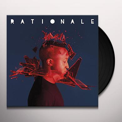 RATIONALE Vinyl Record - UK Import