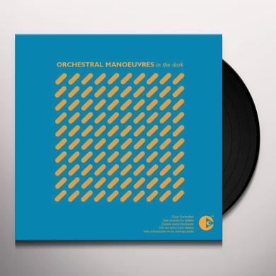 OMD ( ORCHESTRAL MANOEUVRES IN THE DARK ) ORCHESTRAL MANOEUVRES IN THE DARK Vinyl Record - UK Import
