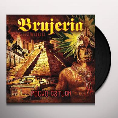 Brujeria POCHO AZTLAN Vinyl Record - Holland Release