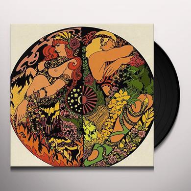 Blues Pills LADY IN GOLD BOX Vinyl Record - Holland Import