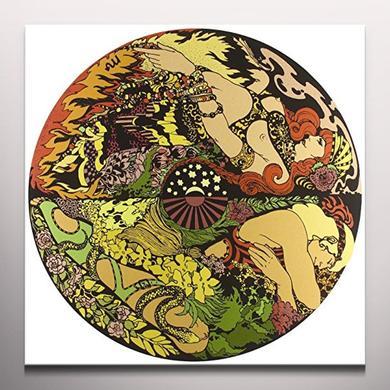 Blues Pills LADY IN GOLD: GOLD VINYL Vinyl Record - Colored Vinyl, Gold Vinyl, Holland Import