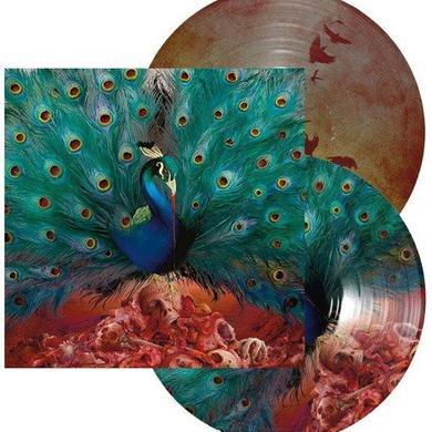 Opeth SORCERESS (PICTURE VINYL) Vinyl Record