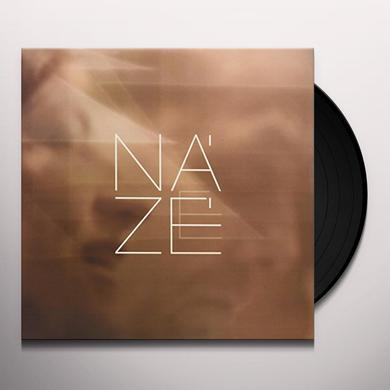 Na Ozzetti / Jose Miguel Wisnik NAZE Vinyl Record