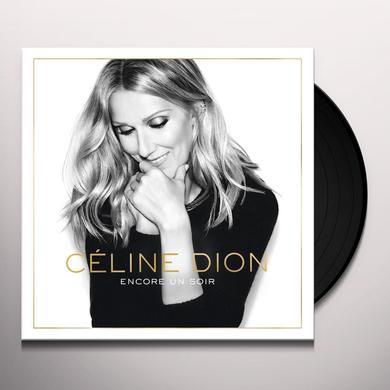 Celine Dion ENCORE UN SOIR: DELUXE EDITION Vinyl Record - Deluxe Edition, Holland Import