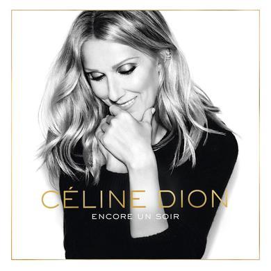Celine Dion ENCORE UN SOIR: DELUXE EDITION Vinyl Record