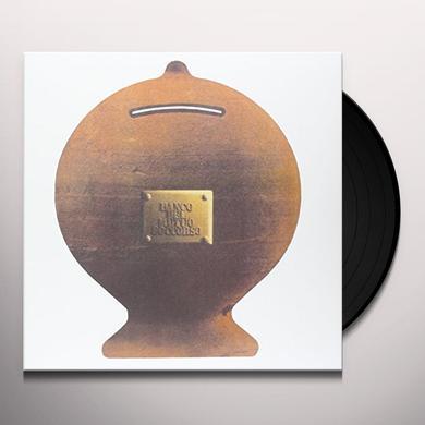 BANCO DEL MUTUO SOCCORSO Vinyl Record - Italy Import