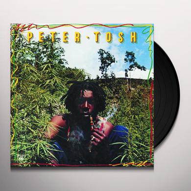 Peter Tosh LEGALIZE IT Vinyl Record