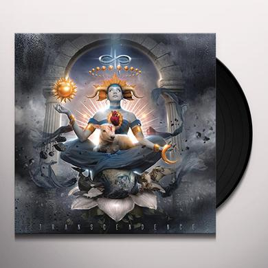 Devin Townsend TRANSCENDENCE Vinyl Record