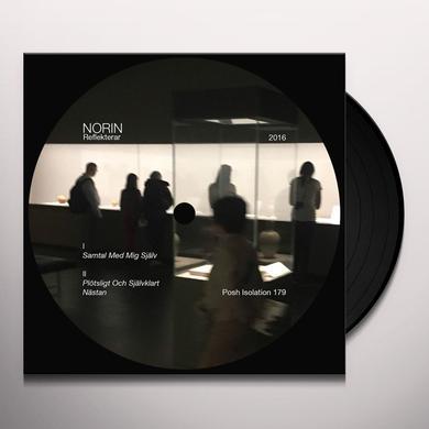Norin REFLEKTERAR Vinyl Record