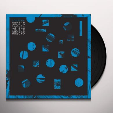 Coupler BLUE ROOM SESSIONS Vinyl Record