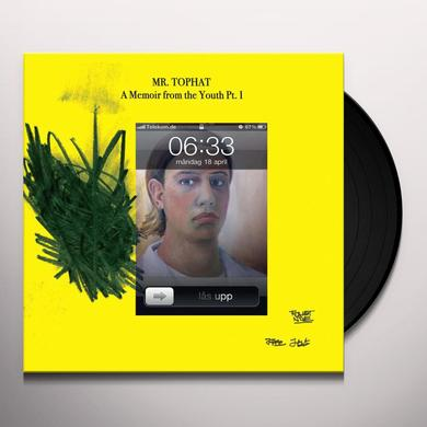 MR. TOPHAT MEMOIR FROM THE YOUTH PT. I Vinyl Record