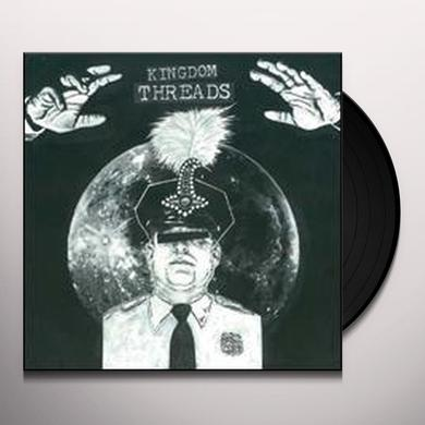 Kingdom THREADS Vinyl Record
