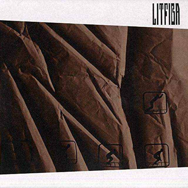 LITFIBA Vinyl Record - Red Vinyl, White Vinyl, Deluxe Edition