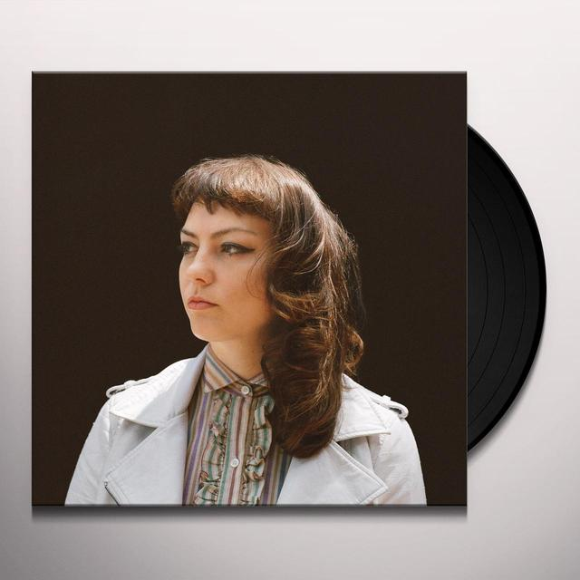 Angel Olsen MY WOMAN Vinyl Record