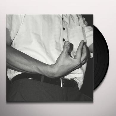 YAWS DOUBT Vinyl Record