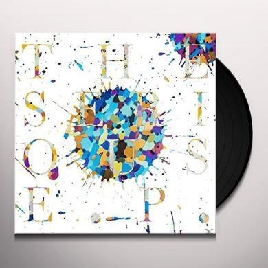 Bibio SERIOUS Vinyl Record