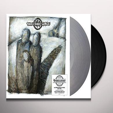 THREE DAYS GRACE Vinyl Record