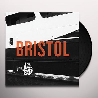 BRISTOL Vinyl Record