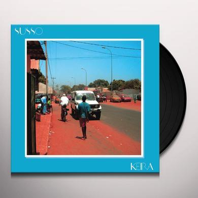 SUSSO KEIRA Vinyl Record