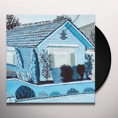 CHOOK RACE AROUND THE HOUSE Vinyl Record