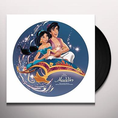 SONGS FROM ALADDIN / O.S.T. (LTD) (PICT) SONGS FROM ALADDIN / O.S.T. Vinyl Record - Limited Edition, Picture Disc
