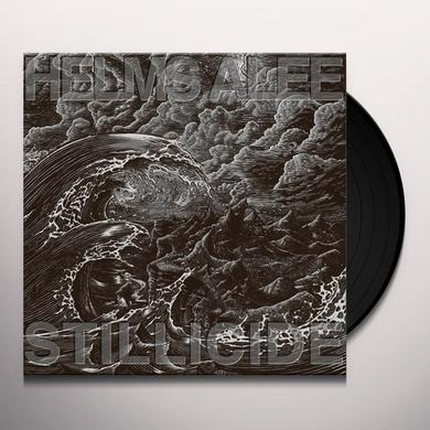 Helms Alee STILLICIDE Vinyl Record - Digital Download Included