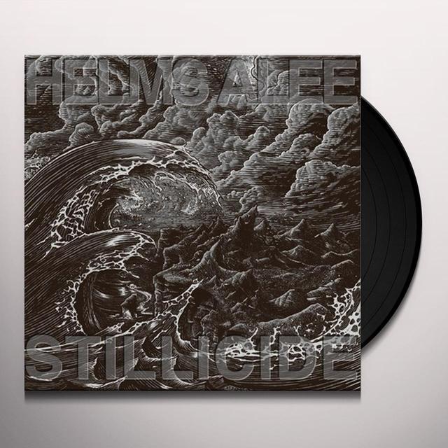 Helms Alee STILLICIDE Vinyl Record - Digital Download Included