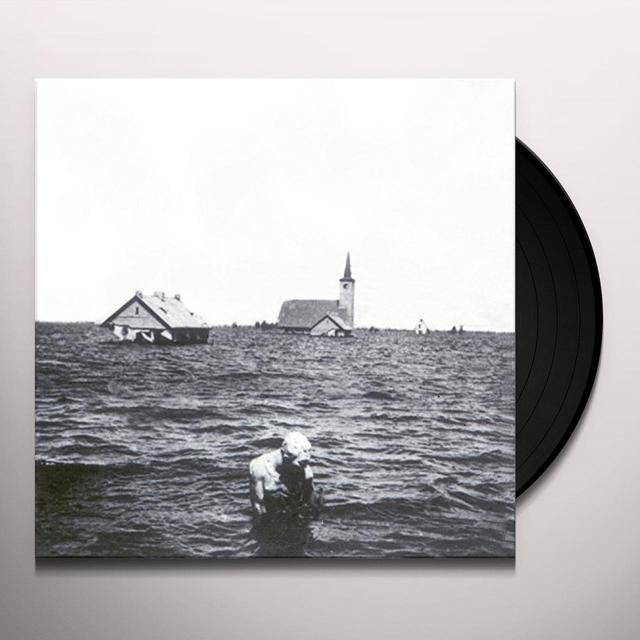 Lakker STRUGGLE & EMERGE Vinyl Record