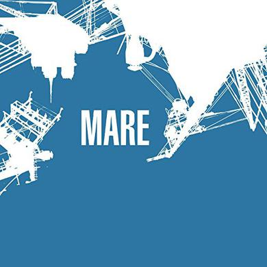 Mare EP Vinyl Record