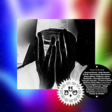 Onry Ozzborn DUO Vinyl Record