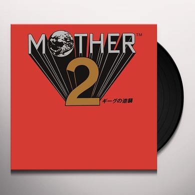 Hirokazu Tanaka / Keiichi Suzuki MOTHER 2 / O.S.T. Vinyl Record - Remastered