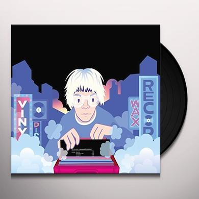 TIM BURGESS PRESENTS VINYL ADVENTURES / VARIOUS Vinyl Record