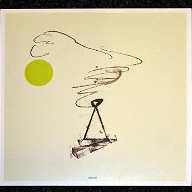 Xosar LET GO Vinyl Record
