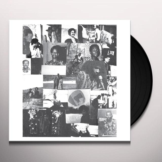 WORLD'S EXPERIENCE ORCHESTRA BEGINNING OF A NEW BIRTH / AS TIME FLOWS ON Vinyl Record