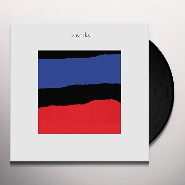 RE:WORKS / VARIOUS Vinyl Record