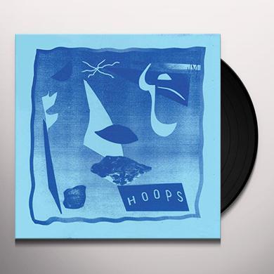 HOOPS Vinyl Record