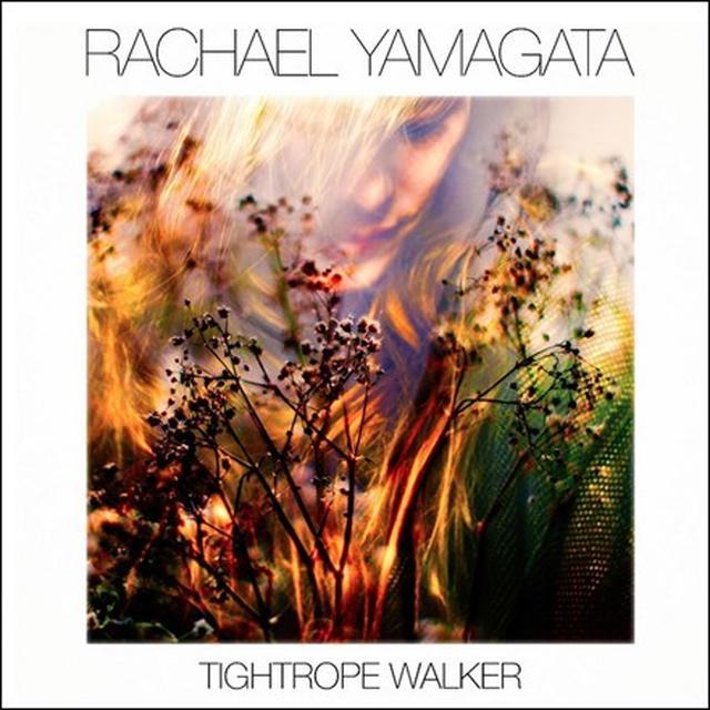 Rachael Yamagata TIGHTROPE WALKER Vinyl Record
