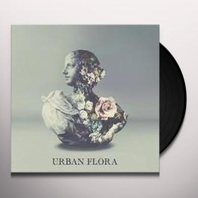Alina Baraz / Galimatias URBAN FLORA Vinyl Record