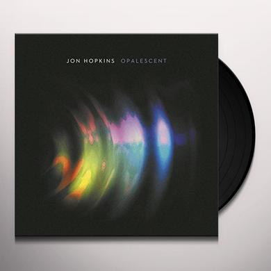 Jon Hopkins OPALESCENT Vinyl Record
