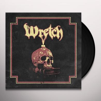 WRETCH Vinyl Record