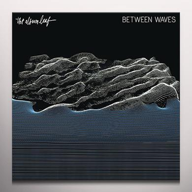 Album Leaf BETWEEN WAVES Vinyl Record