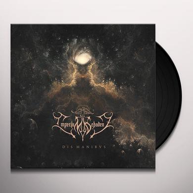 Imperium Dekadenz DIS MANIBVS Vinyl Record