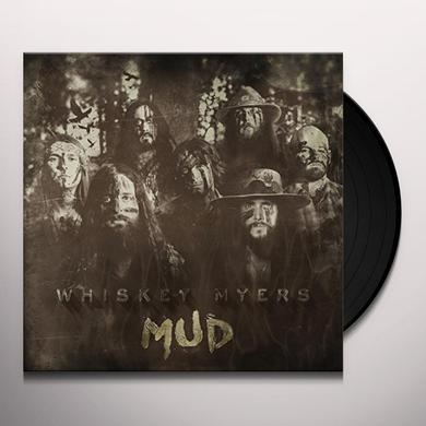 Whiskey Myers MUD Vinyl Record