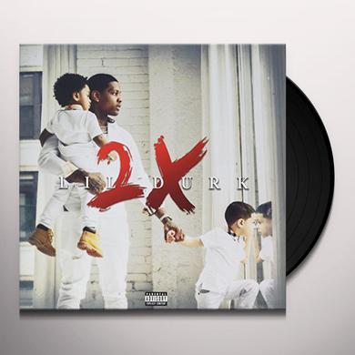 LIL DURK 2X Vinyl Record